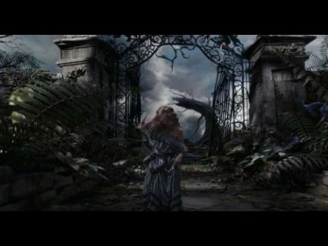 Alice in Wonderland – Trailer