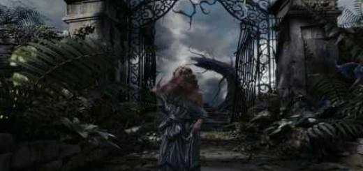 Video thumbnail for youtube video Alice in Wonderland - Trailer