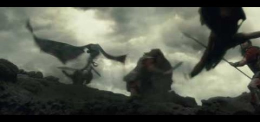 Video thumbnail for youtube video Clash of the Titans - Trailer