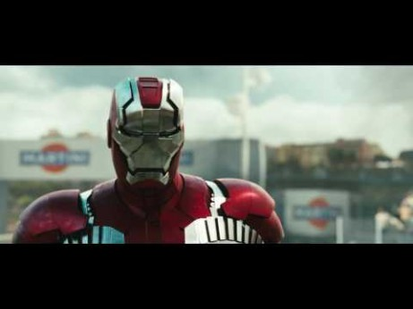Iron Man 2 – Movie Trailer