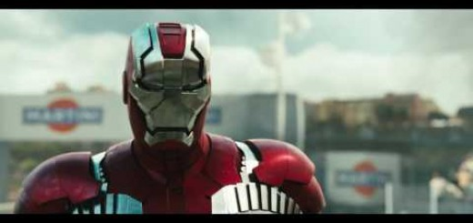 Video thumbnail for youtube video Iron Man 2 - Movie Trailer
