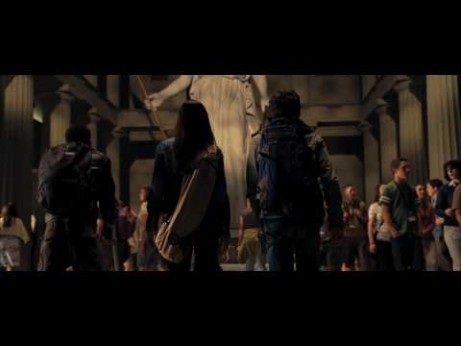 Percy Jackson & The Olympians: The Lightning Thief – Full Trailer