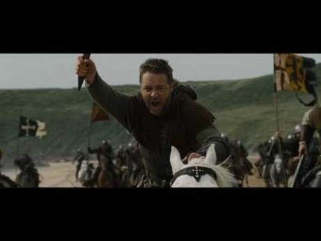 Robin Hood – Teaser Trailer