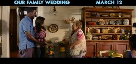 Video thumbnail for youtube video Our Family Wedding (2010) - Trailer, Pictures, Posters, News