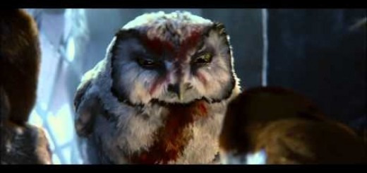 Video thumbnail for youtube video Legend of the Guardians: The Owls of Ga'Hoole (2010) 3D - Movie Trailer, Pictures, Posters, News