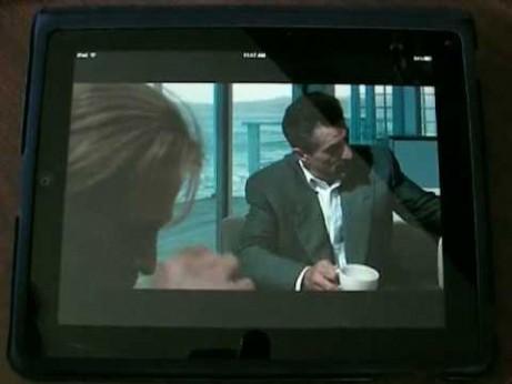 Video Review: Netflix Streaming iPad App
