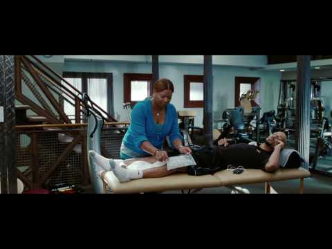 Just Wright 2010 Queen Latifah Common Movie Trailer