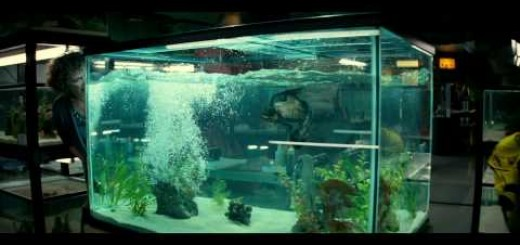 Video thumbnail for youtube video Piranha 3D (2010) - Trailer, Pictures, Posters, News