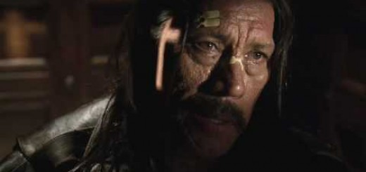 Video thumbnail for youtube video Machete (2010) Danny Trejo, Jessica Alba - Movie Trailer, Pictures, Posters, News
