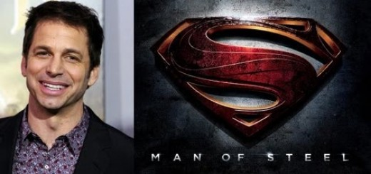 Video thumbnail for youtube video Video: Zack Snyder Talks 'Superman' Reboot