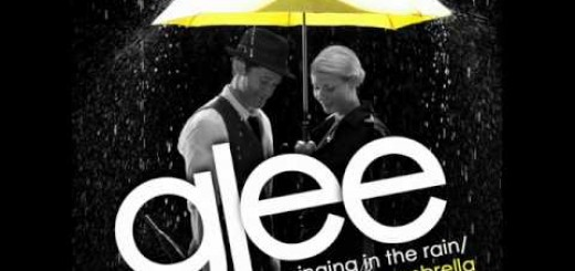 Video thumbnail for youtube video Audio - Gwyneth Paltrow Covers Rihanna's Umbrella for Glee