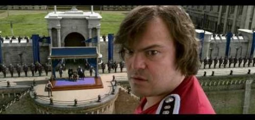 Video thumbnail for youtube video Gulliver's Travels 3D (2010) Jack Black - Movie Trailer, Pictures, Posters, News