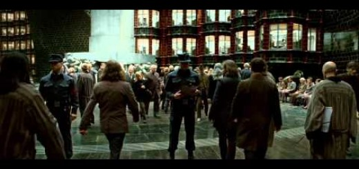 Video thumbnail for youtube video Harry Potter and the Deathly Hallows - Part 1 (2010) - Movie Trailer, Pictures, Posters, News