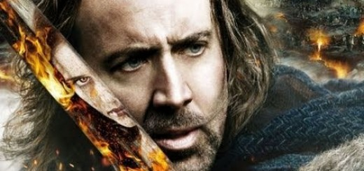 Video thumbnail for youtube video Season of the Witch (2011) Nicolas Cage, Ron Perlman - Movie Trailer, Pictures, Posters, News