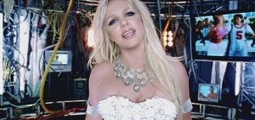 Video thumbnail for youtube video Britney Spears 'Hold It Against Me' Music Video