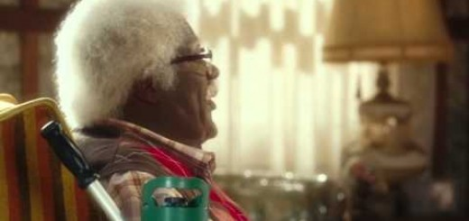 Video thumbnail for youtube video Tyler Perry's Madea's Big Happy Family