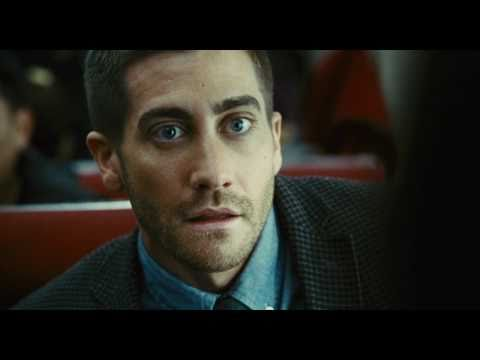 Source Code (2011) Jake Gyllenhaal - Movie Trailer ...