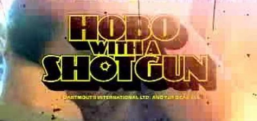 Video thumbnail for youtube video Hobo with a Shotgun