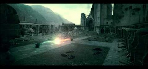 Video thumbnail for youtube video Harry Potter and the Deathly Hallows - Part 2