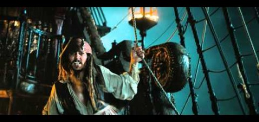 Video thumbnail for youtube video Pirates of the Caribbean: On Stranger Tides