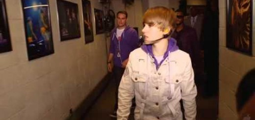 Video thumbnail for youtube video Justin Bieber: Never Say Never