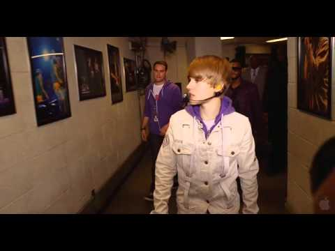 Justin Bieber: Never Say Never (2011) Movie Trailer, DVD, Blu-ray, Photos