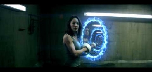 Video thumbnail for youtube video 'Portal: No Escape' Live Action Short Film
