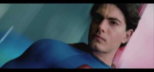 Video thumbnail for youtube video Superman Returns