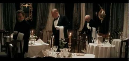 Video thumbnail for youtube video Albert Nobbs
