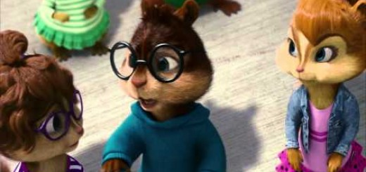 Video thumbnail for youtube video Alvin and the Chipmunks 3 (2011) Jason Lee - Movie Trailer, Poster, Plot, Cast