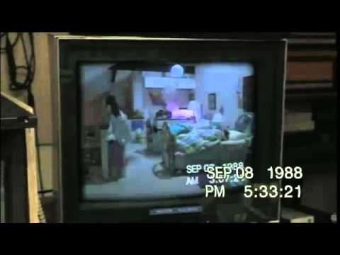 Paranormal Activity 3 2011 Katie Featherston Movie Trailer Pictures Posters