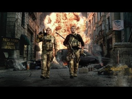 Call of Duty: Modern Warfare 3 – Live Action Trailer