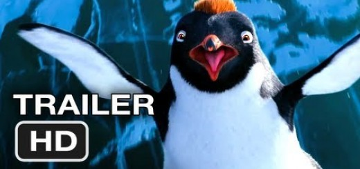 Video thumbnail for youtube video Happy Feet Two