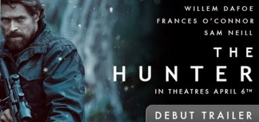 Video thumbnail for youtube video The Hunter (2012) Willem Dafoe - Movie Trailer, Pictures, Posters, News
