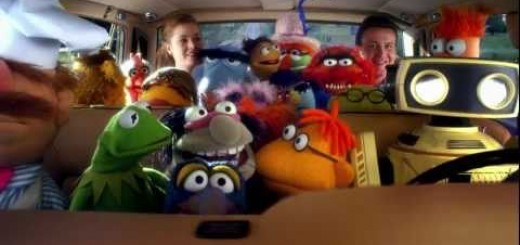 Video thumbnail for youtube video The Muppets (2011) Jason Segel, Amy Adams - Movie Trailer, DVD, Blu-ray, Photos