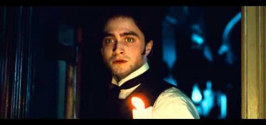 Video thumbnail for youtube video The Woman in Black (2012) Daniel Radcliffe - Movie Trailer, Pictures, Plot, Cast
