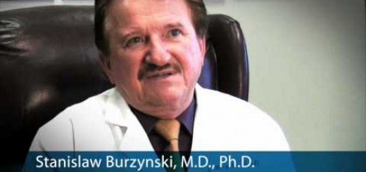 Video thumbnail for youtube video Burzynski The Movie