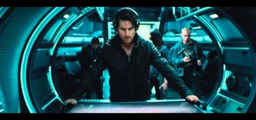 Video thumbnail for youtube video Mission: Impossible 4 (2011) Tom Cruise - Movie Trailer, Blu-ray, DVD, Photos
