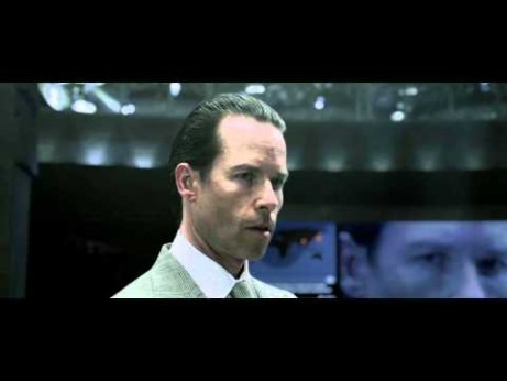 Prometheus – Guy Pearce Weyland Viral Video