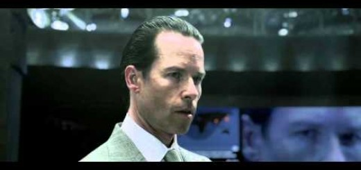 Video thumbnail for youtube video Prometheus - Guy Pearce Weyland Viral Video