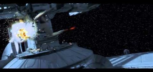 Video thumbnail for youtube video Star Wars: Episode I - The Phantom Menace 3D