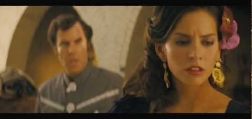 Video thumbnail for youtube video Casa de Mi Padre (2012) Will Ferrell, Diego Luna, Genesis Rodriguez - Movie Trailer, Photos, Plot, Cast
