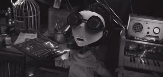 Video thumbnail for youtube video Frankenweenie