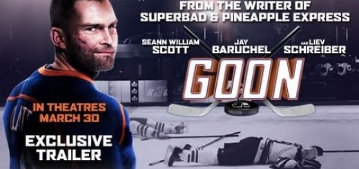 Video thumbnail for youtube video Goon (2012) Seann William Scott, Jay Baruchel - Movie Trailer, Photos, Plot, Cast