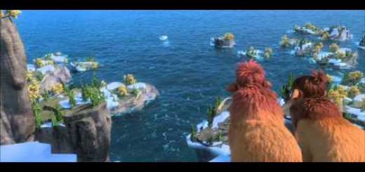 Video thumbnail for youtube video Ice Age: Continental Drift