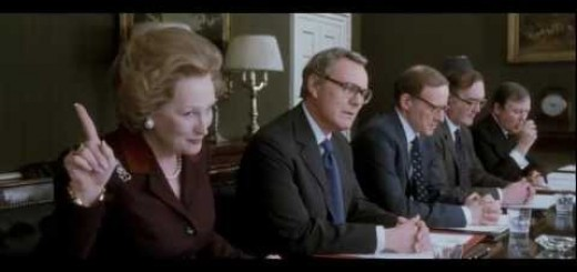 Video thumbnail for youtube video The Iron Lady (2011) Meryl Streep - Movie Trailer, Photos, Plot, Cast, News