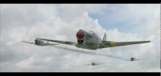 Video thumbnail for youtube video Red Tails