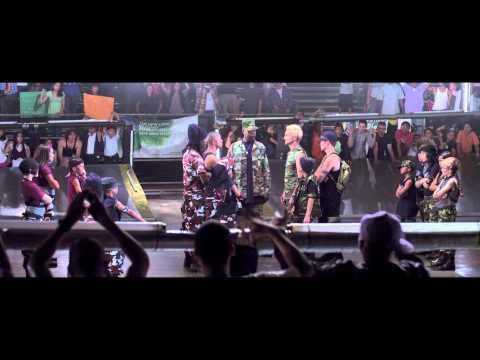 Battlefield America (2012) Marques Houston - Trailer ...