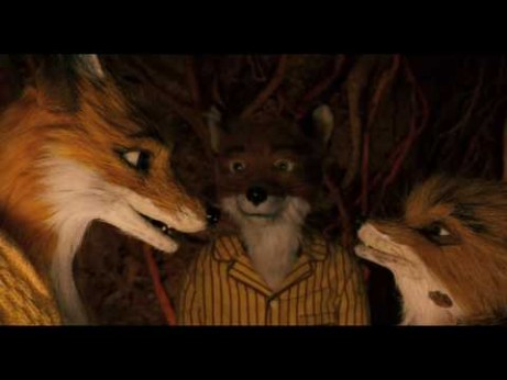 Fantastic Mr. Fox