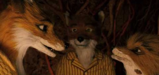 Video thumbnail for youtube video Fantastic Mr. Fox